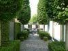 Moderne tuin Oude Tonge