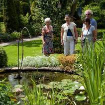 20 en 21 juni: Nationale Open Tuinen Weekend