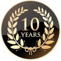 10-jaar Tuin & Ontwerp Arthur Westerman